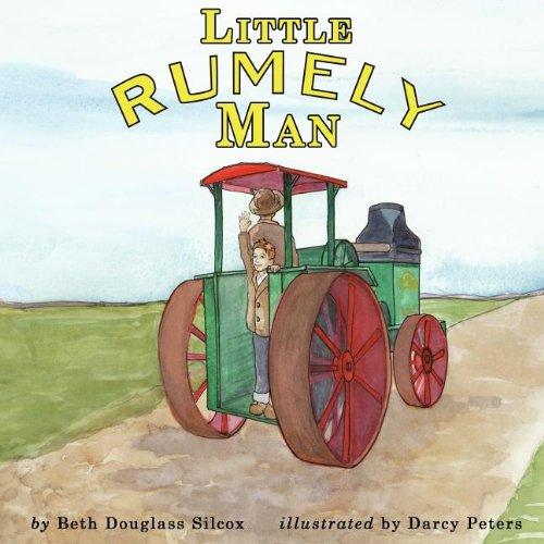 Little Rumely Man
