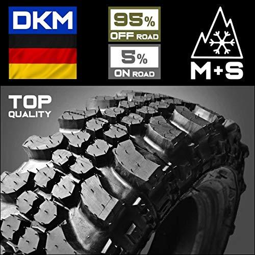 REIFEN 245/70 R16 SIMEX Gelä nde Gelä ndereifen Offroad 4x4 SUV MT AT M+S