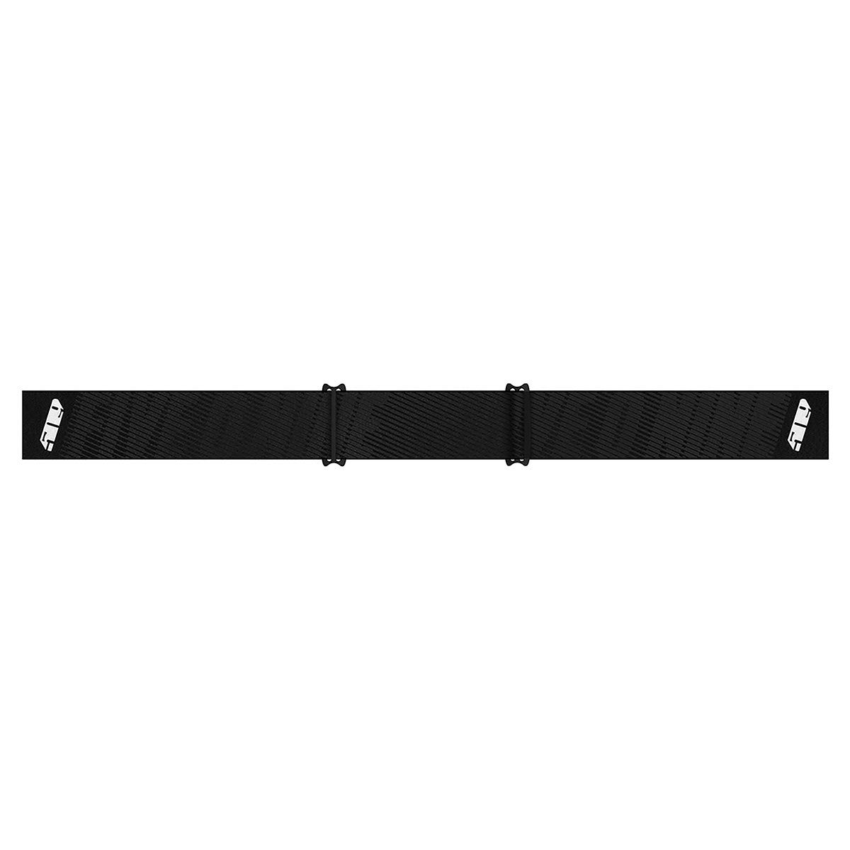 Hi-Vis Black 509 Kingpin Goggle