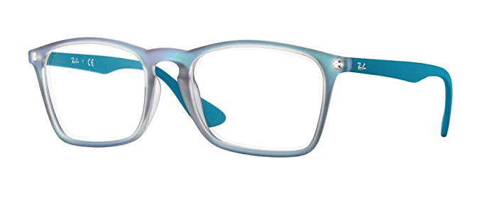 3a0327716b Image Unavailable. Image not available for. Color  Ray-Ban Eyeglasses  RX7045 5484 ...