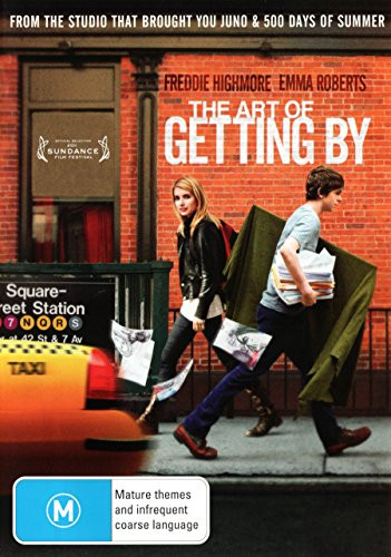 The Art of Getting By | NON-USA Format | PAL | Region 4 Import - Australia
