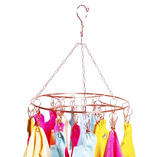 Stainless steel drying racks racks baby child clip hangers,R