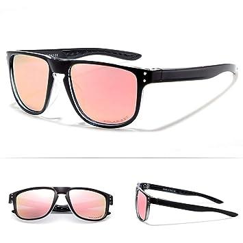 ZHOUYF Gafas de Sol Gafas De Sol para Hombre Gafas De Sol ...