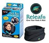 Caldera Releaf® Neck Rest - Large - Black