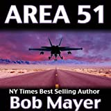 Front cover for the book Area 51 by Robert Doherty