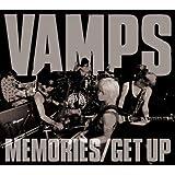 MEMORIES (DVD付) (ジャケットA:アーティストフォトver.)