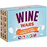 Wine Wars!: A Trivia Game for Wine Geeks and Wannabes