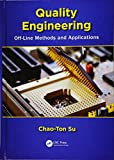 img - for Quality Engineering: Off-Line Methods and Applications book / textbook / text book