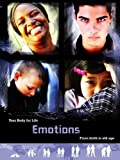 Emotions, Richard Spilsbury, 1432970895