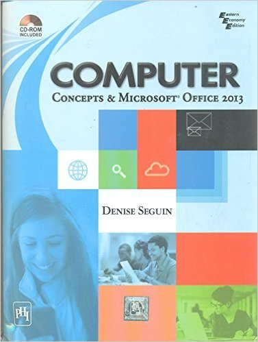 Computer Concepts And Microsoft® Office 2013-International Edition paperback - Brand NEW, Well packed, FREE UPGRADE to 3-5 BUSINESS DAY DHL / USPS SHIPPING with Tracking - Tracking Shipping Usps International