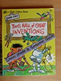 Bert's Hall of Great Inventions, Revena Dwight, 0307603210