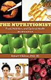 The Nutritionist (tent. ), Robert E. C. Wildman, 0789034239