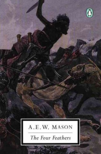 The Four Feathers(Paperback) - 2001 Edition PDF