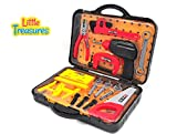 Best Little Treasures 3 Year Old Boy Gifts - Tool series from Little Treasures – Complete Review