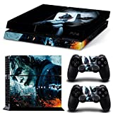 Cool Joker Arkham City and Ace Cards PS4 Skins Sticker Vinly Decal Cover for Sony PS4 PlayStation 4 Console and Controller