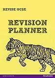 REVISE GCSE Revision Planner (REVISE Companions)