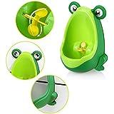 Baby Training Urinal RALMALL Frog Baby Toilet Potty...