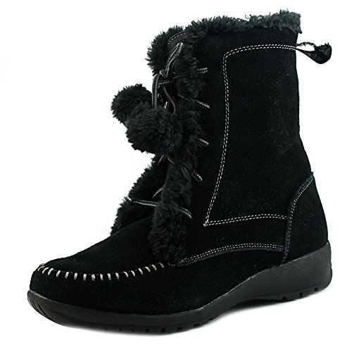 Sporto Black Winter Boot Maggie Sporto Maggie 4w0zz
