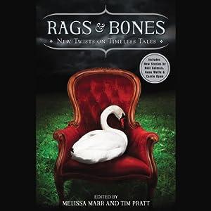 Rags & Bones Audiobook