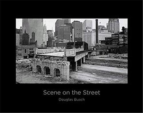 Doug Busch Scene on the Street ebook