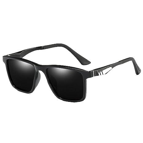 Lfives-sp Gafas de Sol de Ciclismo Personalidad Full Frame ...