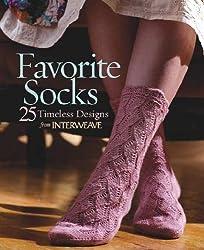 Favorite paire de chaussettes