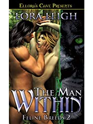 The Man Within (Breed Book 2)