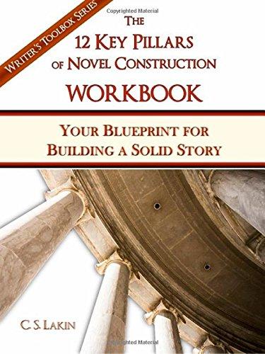 Key Pillars Novel Construction Workbook product image