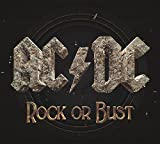 Ac: Rock Or Bust [Digipak] (Audio CD)