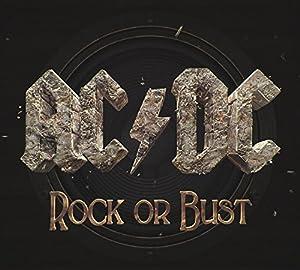 vignette de 'Rock or bust (AC/DC)'