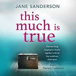 This Much Is True Audiobook