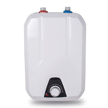 Amazon.com: Genmine Kitchen Electric Hot Water Heater For Kitchen ...