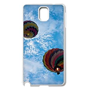 Winfors Balloon Phone Case For Samsung Galaxy note 3 N9000 [Pattern-4]