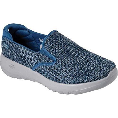 (スケッチャーズ) Skechers レディース ランニング?ウォーキング シューズ?靴 GOwalk Joy Seek Slip-On Walking Shoe [並行輸入品]