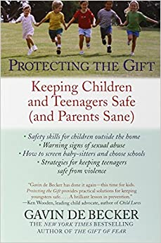 Image result for protecting the gift by gavin de becker