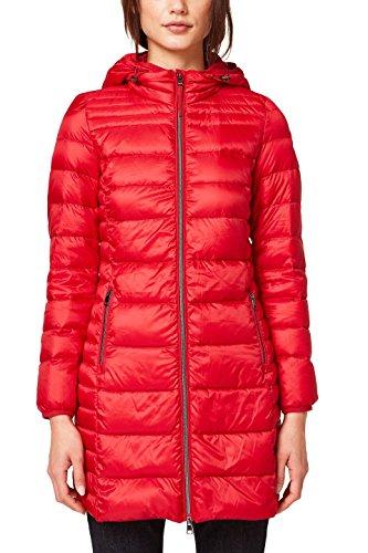 Red Esprit 630 Rouge Manteau Femme XxwqYZ