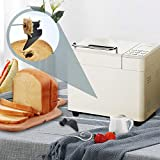 AIEVE Bread Maker Paddle, Kneading Blade with Bread Machine Paddle Removal Tool for Hamilton Beach Oster Bread Maker Bread Machines Parts
