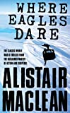 Bargain eBook - Where Eagles Dare