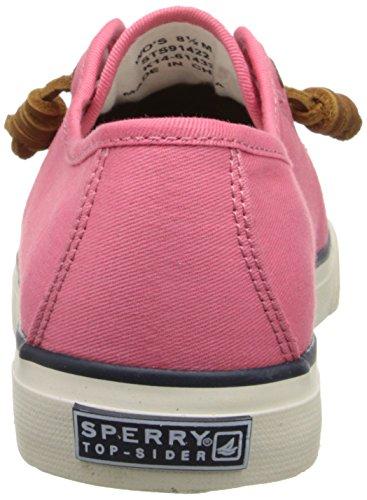 M b Coral Seasonal Sneaker Seacoast Women's sider Sperry Top 6 BqxUw8qH6
