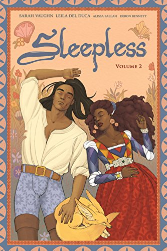 Pdf Graphic Novels Sleepless Volume 2