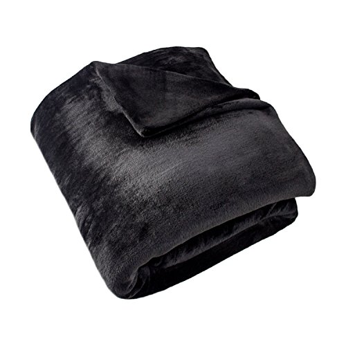 Cozy Fleece Super Plush Blanket