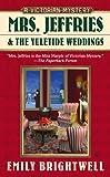 Mrs. Jeffries and the Yuletide Weddings (Mrs.Jeffries Mysteries)