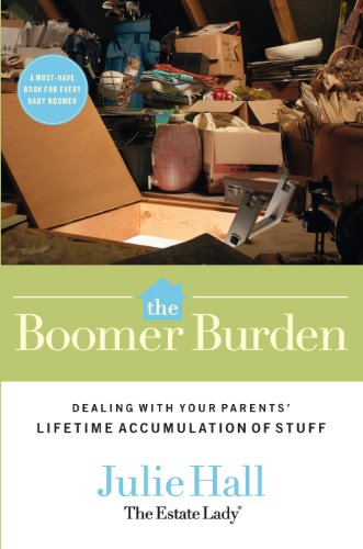 The Boomer Burden: Dealing with Your Parents