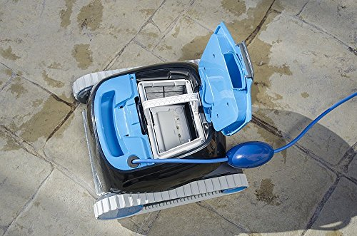 Dolphin Nautilus with CleverClean Robotic Pool Cleaner by Dolphin (Image #5)
