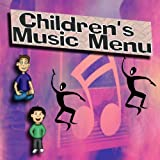 Children's Music Menu