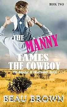 Manny Tames Cowboy Omegas Sweet ebook