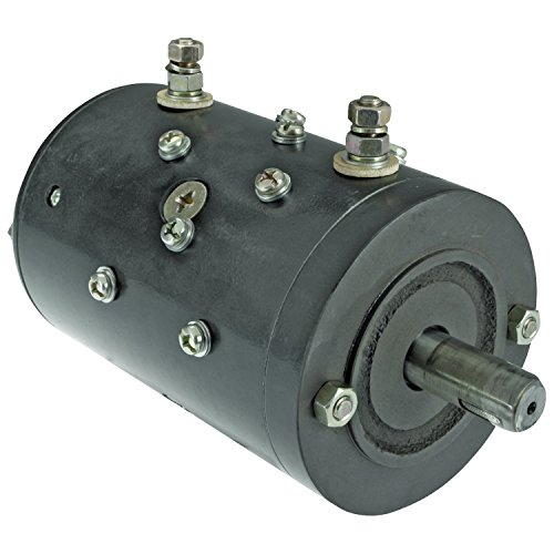 Keyed Motor - 4