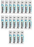 Energizer Advanced Lithium AAA Size Batteries L92-20 Pack - Bulk Packaging