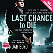 Last Chance to Die | Noah Boyd