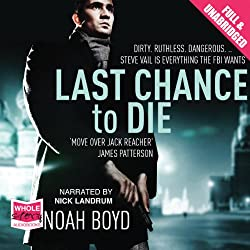 Last Chance to Die